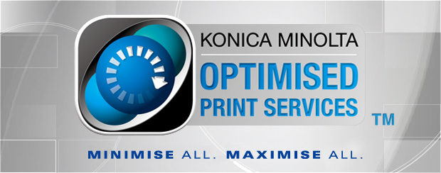 Optimised Print Services